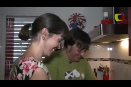 Cocinando con Alfonso