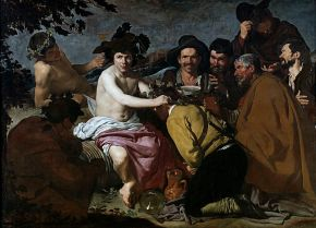 De Diego Velázquez - See below., Dominio público, https://commons.wikimedia.org/w/index.php?curid=15587745
